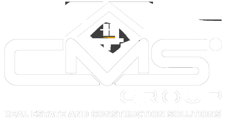 CMSI Logo White